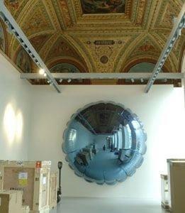 Палаццо Грасси - реконструкция