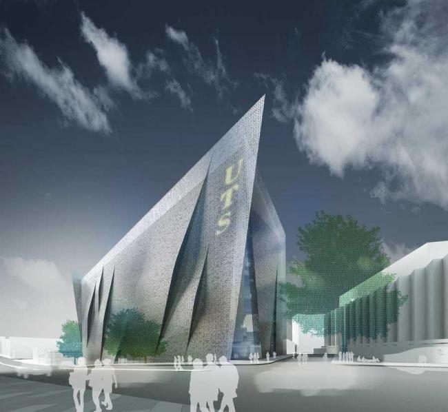 Факультет инженерного дела и информационных технологий Сиднейского технологического университета