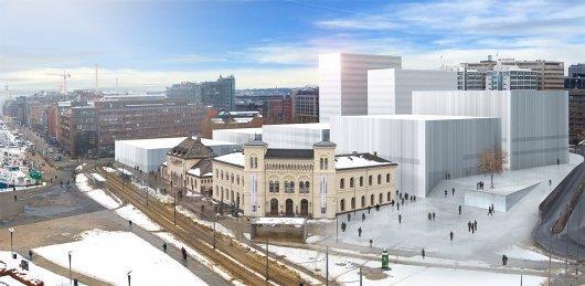 Проект № 147 «Городская трансформация»