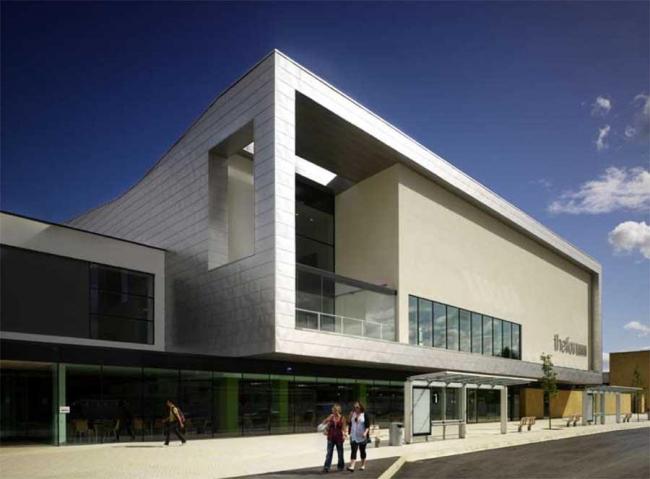Студенческий форум Университета графства Хартфордшир