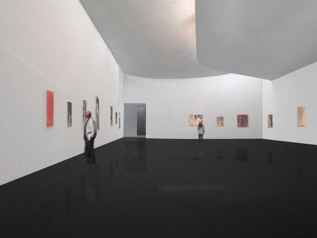 Музей современного искусства Хернинга – HEART © Steven Holl Architects