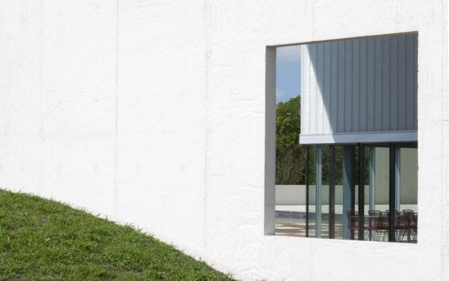 Музей современного искусства Хернинга - HEART © Steen Gyldendal
