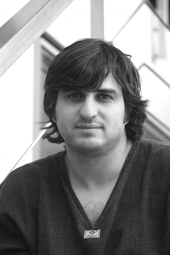 Саид Джабраилов, главный архитектор проекта