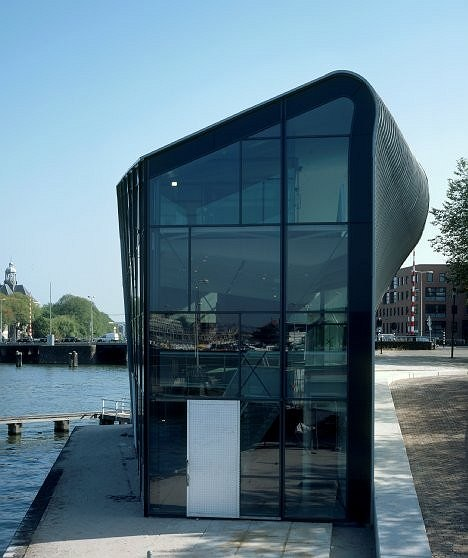 Arcam, Амстердам