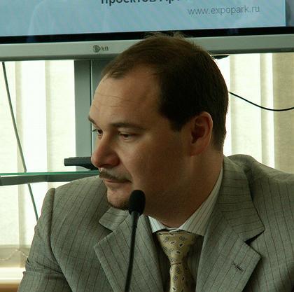 Юрий Жуков, Председатель совета директоров ГК ПИК
