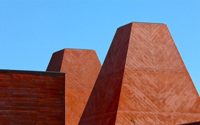 Дом историй - Музей Паулы Рего. Фото: Pedro Ribeiro Simões via Wikimedia Commons. Лицензия CC-BY-2.0