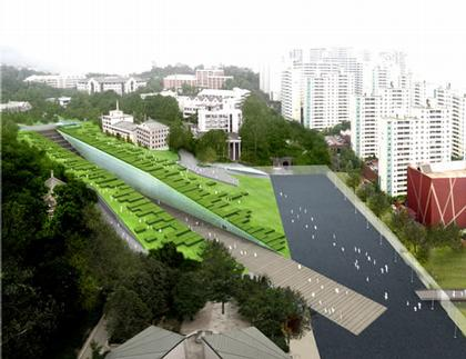 Женский университет Ева в Корее