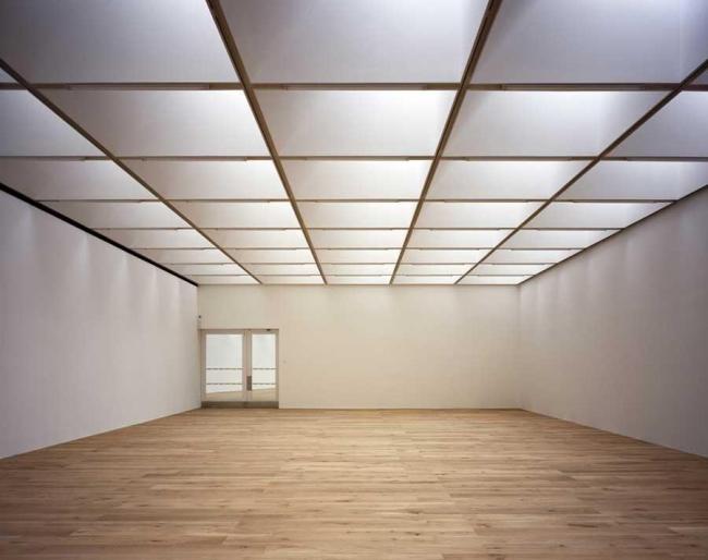 Ноттингемский центр современного искусства. Фото © Helene Binet