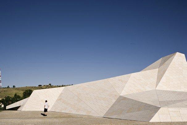 Центр выставок и конгрессов © Pedro Pegenaute