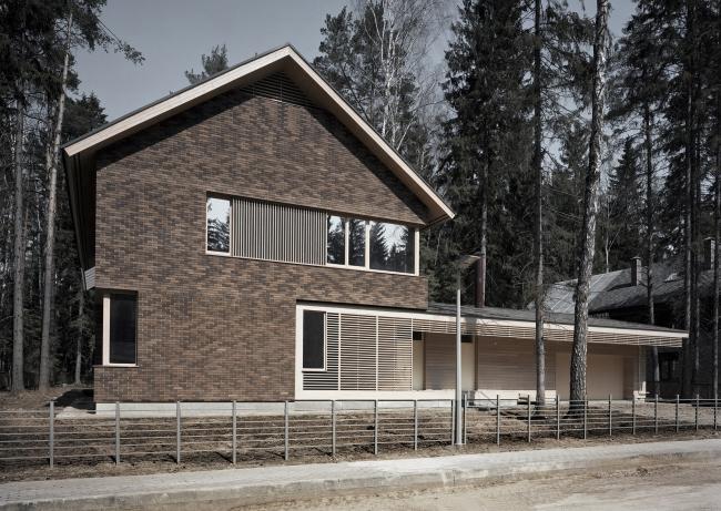 """cottage settlement """"Club 2071"""""""