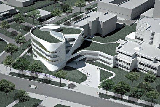 Центр виртуального инжиниринга