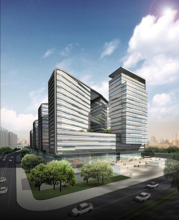 Здание Патентного управления