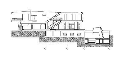 Частный жилой дом в поселке «Сосны»