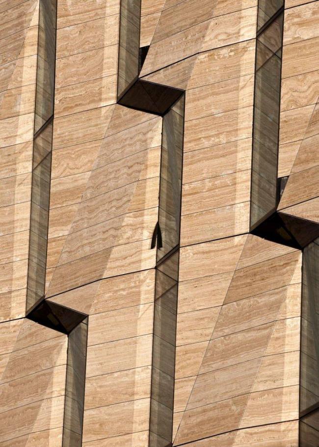 Штаб-квартира компании Horten. Фото © Adam Mõrk