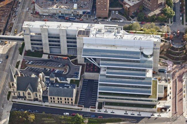 Институт ван Анделя - Образовательный и медицинский исследовательский центр