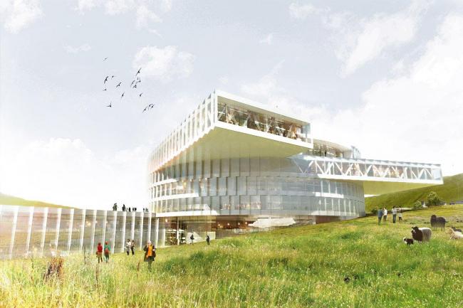 Образовательный центр Фарерских островов