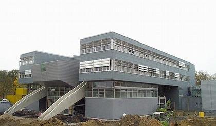 Академия в Мюнстере, Германия