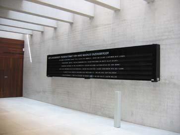 Литературный музей современности