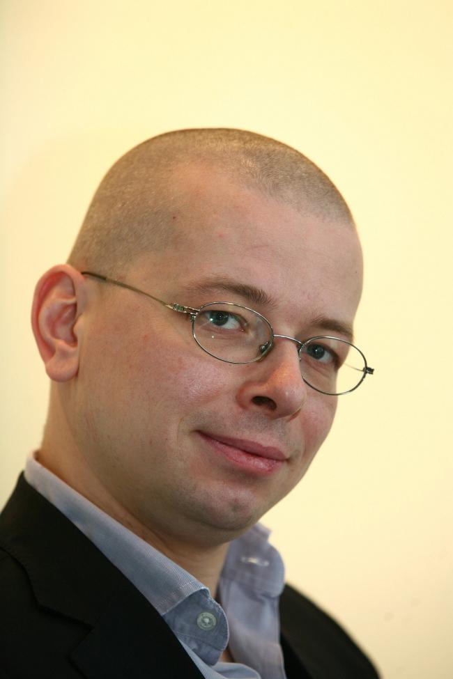 Сергей Крючков, ГАП и заместитель генерального директора по развитию проектов ABD Architects