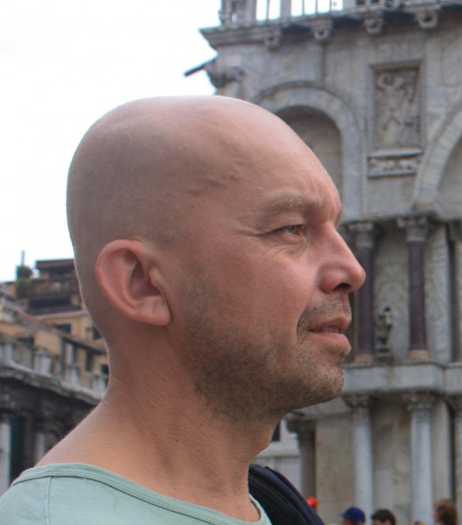 Леонид Микишев, ГАП Департамента архитектуры ABD Architects