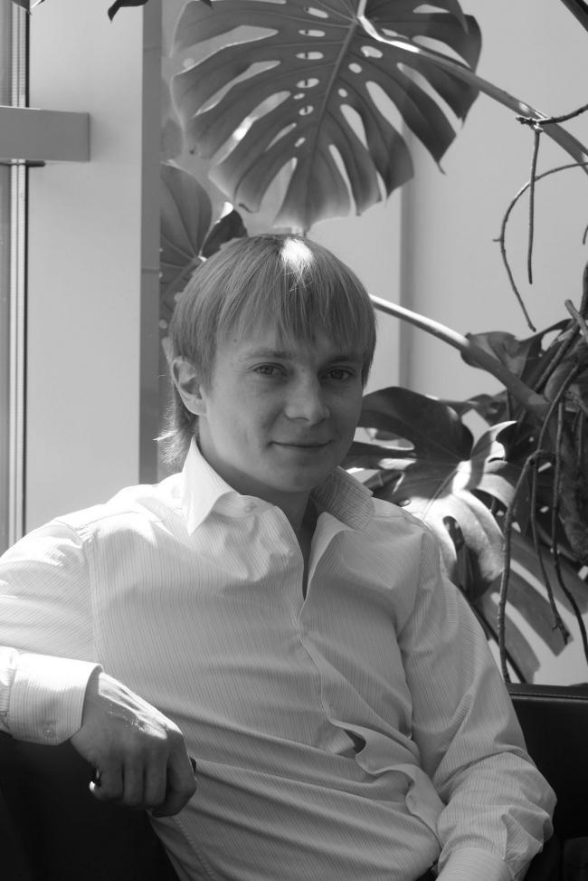 Борис Живоченков, менеджер проектов Департамента архитектуры