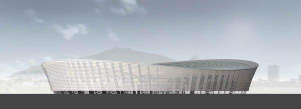 Стадион «Гринпойнт»