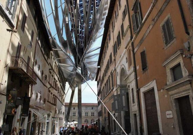 Конструкция «Энергетическая крыша»