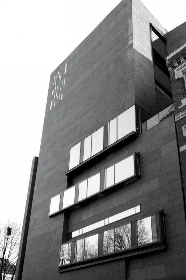 Штаб-квартира банка Fokus. Фото © Per Maning