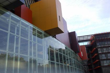 Музей на набережной Бранли в Париже (1999-2006)