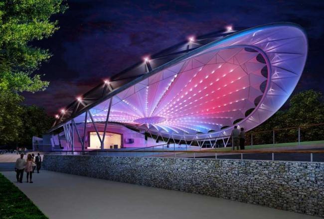 Кони-Центр. Проект январь 2010