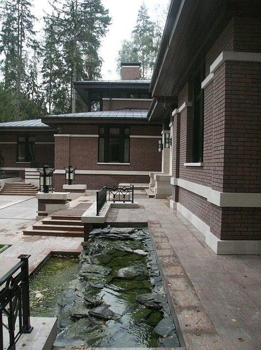 Архитектурное бюро «Четвертое Измерение». 2008. Победитель конкурса
