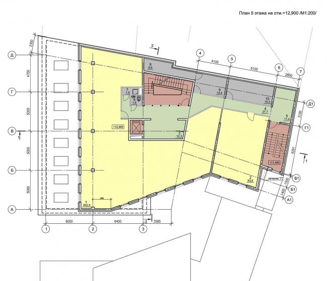План 5-го-этажа