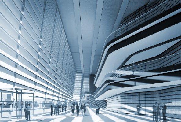 Большой театр в Тяньцзине