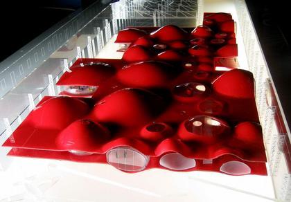 Музей компании «Piaggio»
