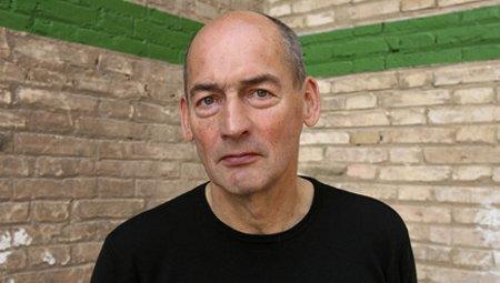 Рем Колхас