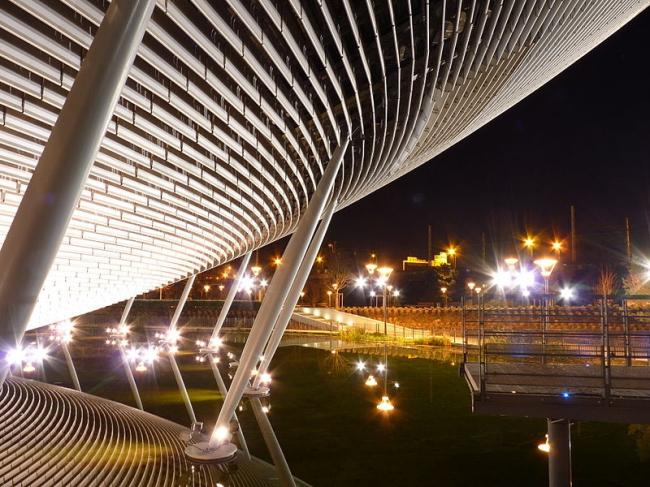 Лионский Амфитеатр. Фото: Flexikon via Wikimedia Commons. Лицензия CC-BY-SA-3.0