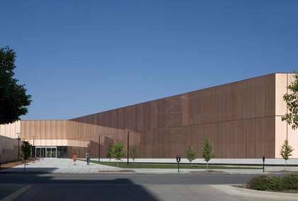 Центральная библиотека Де-Мойна
