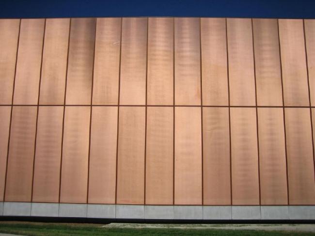 Центральная библиотека. Фото: Timothy Brown via flickr.com. Лицензия CC BY 2.0