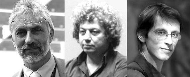 Александр Асадов, Карен Сапричян, Андрей Асадов