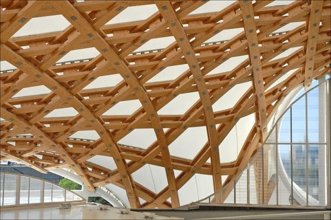 Центр Помпиду-Мец. Фото: Jean-Pierre Dalbéra via Wikimedia Commons. Лицензия CC-BY-2.0