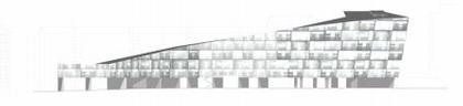 Жилой комплекс «Меандр» в Тайваллахти