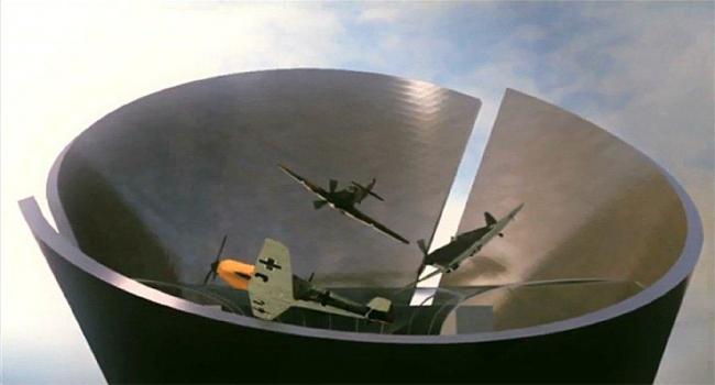 Мемориал «Маяк Битвы за Англию»