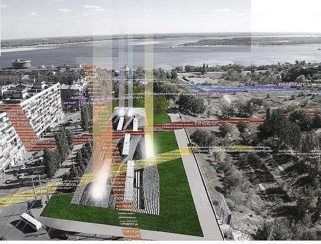 Проект «Созвездия города». Алина Батищева. Вторая поощрительная премия конкурса «Торжество городов»-3