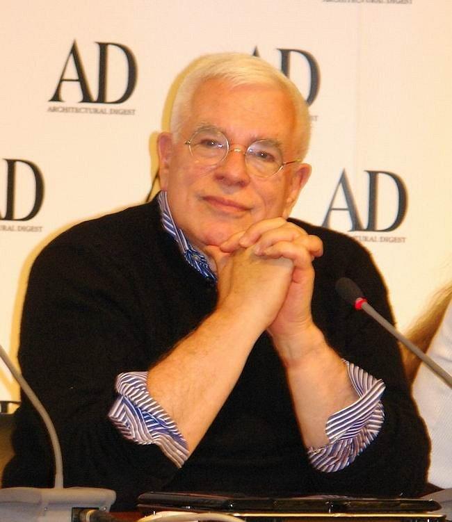 Питер Айзенман