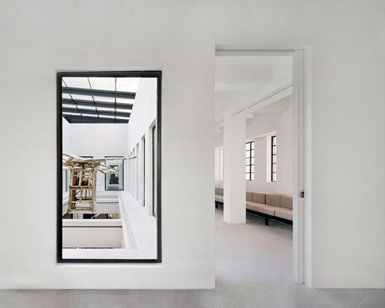 Художественный музей Рокбунд. Фото © Simon Menges
