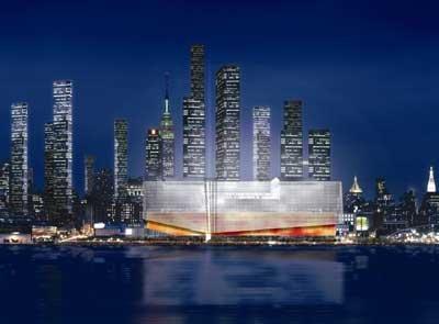 Стадион «Нью-Йорк Джетс»