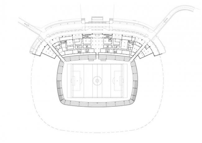 Стадион «Нельсон-Мандела-Бей»