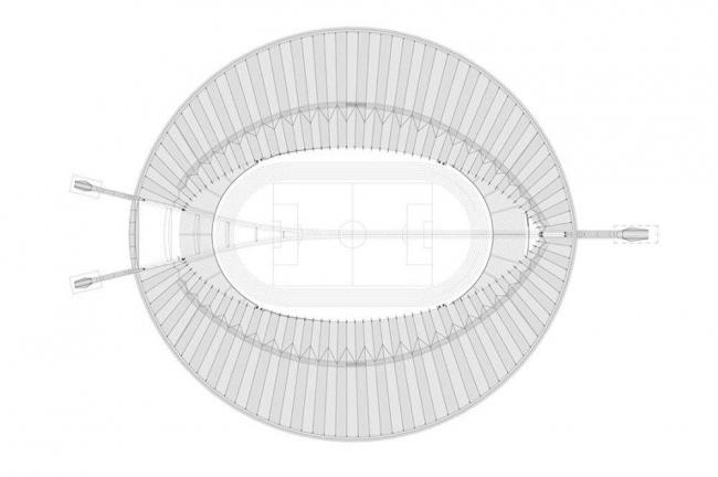 Стадион «Мозес Мабида»