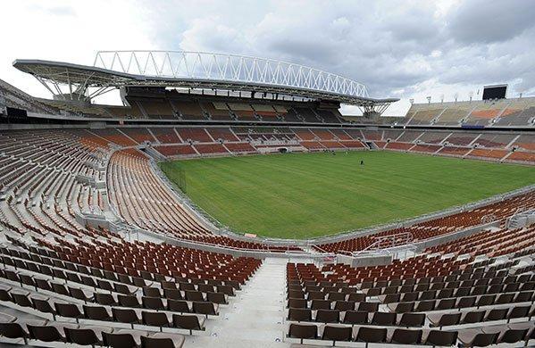 Стадион «Питер Мокаба»