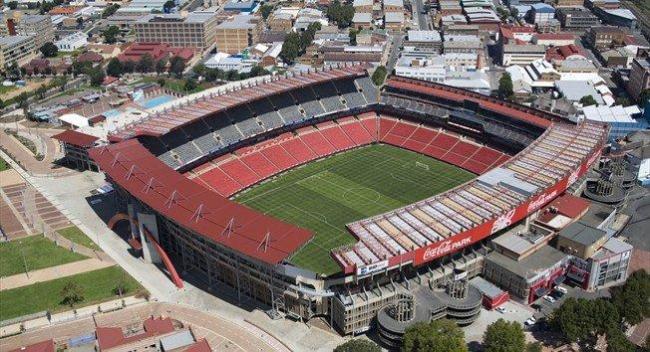 Стадион «Эллис Парк»